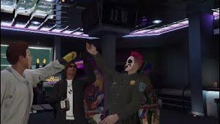 現役プロ犯罪者の完璧なカジノ強盗
