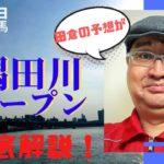 【田倉の予想】3月17日大井競馬・11R  隅田川オープン 徹底解説!