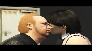 GTA 5 PC Elite challenge カジノ強盗 攻撃的 芸術作品