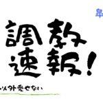 【競馬予想】皐月賞 2020 〜最終追い切り評価BEST5・重馬場適性のある馬を紹介!〜