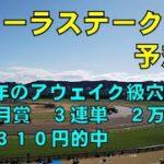 2020年 フローラステークス予想 【ぜんこうの競馬予想 皐月賞3連単2万6310円的中も オッズしょぼい 大きいの狙います】