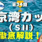 【田倉の予想】5月6日船橋競馬・第34回 東京湾カップ(SII) 徹底解説!