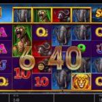プレイアモカジノ全部BUYその8