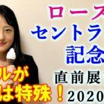 【競馬】ローズS セントライト記念 直前展望 2020(全頭分析はブログで!) ヨーコヨソー