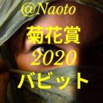 【菊花賞2020予想】バビット【Mの法則による競馬予想】
