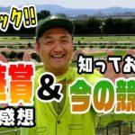 【★要チェック★】知っておきたい今の競馬場&秋華賞の感想!