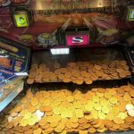 【メダルゲーム】カジノウィナーをプレイしてみた