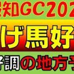 【地方競馬】報知グランプリカップ2021 予想