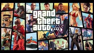 【 GTA5 】#5  🔥パッション強盗🔥カジノちょっとやるぐらい【 PS4 】
