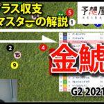 【金鯱賞2021・競馬予想】3冠牝馬デアリングタクトが始動