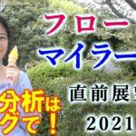 【競馬】フローラS マイラーズC 2021 直前展望(登録馬全頭分析はブログで!) ヨーコヨソー