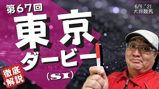 【田倉の予想】第67回 東京ダービー(SI) 徹底解説!