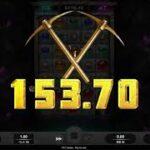 【ライブカジノハウス】1000倍配当獲得!掘って掘って掘りまくれ!【TNT TUMBLE】
