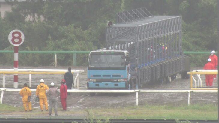 2021年7月27日船橋競馬能力調教試験