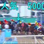 『5万大勝負!』ストマックの浦和競馬
