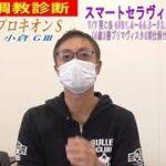 【競馬エイト調教診断】プロキオンS(高橋賢&明木)