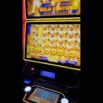 【神回】全財産をカジノのスロットに使ったら一撃〇〇万円の奇跡起きたwwww【奇跡】#Shorts