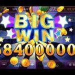 【スーパーラッキーカジノ】ゼウス   成り上がれるか!フリースピン集 2  ベテラン  544k