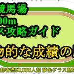 札幌競馬場芝2,000mコース攻略!札幌記念の舞台は怪物的な成績を残している騎手がいる?札幌=小回りではない