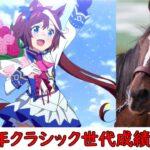 【帝王】日本競馬世代別GⅠ成績総まとめ! 1991年編